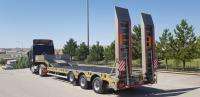 GT Semi Trailers GLY3