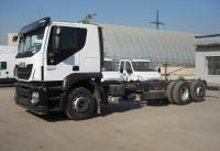 Iveco Stralis AT260S36Y/P