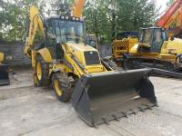 New Holland LB90B-4PT